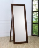 The Hillary Standing Mirror Available Online in Dallas Fort Worth Texas