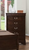 Coaster Louis Philippe Brown Chest Available Online in Dallas Fort Worth Texas