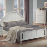 Kayla Cal King Bed Available Online in Dallas Fort Worth Texas