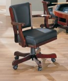 Coaster Mitchell Game Arm Chair Available Online in Dallas Fort Worth Texas