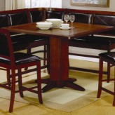 Coaster Lancaster Counter Height Table Available Online in Dallas Fort Worth Texas