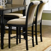 Coaster Cabrillo Counter Height Chair Available Online in Dallas Fort Worth Texas