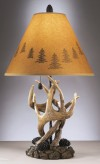 Ashley Derek Poly Table Lamp Available Online in Dallas Fort Worth Texas