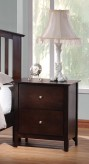 Coaster Tia Night Stand Available Online in Dallas Fort Worth Texas