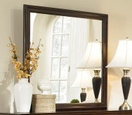 Coaster Tatiana Mirror Available Online in Dallas Fort Worth Texas