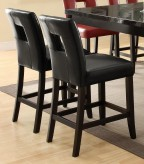 Newbridge Red Counter Height Barstool Available Online in Dallas Fort Worth Texas