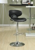 Coaster Egro Black Barstool Available Online in Dallas Fort Worth Texas