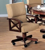 Marietta Game Chair Available Online in Dallas Fort Worth Texas