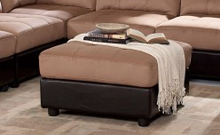 Coaster Claude Ottoman Available Online in Dallas Fort Worth Texas
