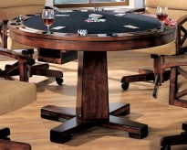 Coaster Marietta Game Table Available Online in Dallas Fort Worth Texas