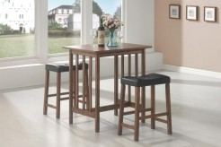 Coaster Sophie 3pc Dining Set Available Online in Dallas Fort Worth Texas