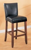 Coaster Telegraph Black Barstool Available Online in Dallas Fort Worth Texas