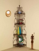 Coaster Sandy Copper Storage Rack Available Online in Dallas Fort Worth Texas