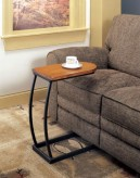 Coaster Snack Chair Side Table Available Online in Dallas Fort Worth Texas