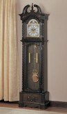 Coaster San Raferty Grandfather Clock Available Online in Dallas Fort Worth Texas