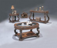 Coaster Mali 3pc Coffee Table Set Available Online in Dallas Fort Worth Texas