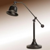 Task Bronze Table Lamp Available Online in Dallas Fort Worth Texas