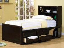 Coaster Phoenix Full Storage Bed Available Online in Dallas Fort Worth Texas