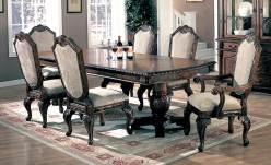 Coaster Saint Charles 7pc Dining Room Set Available Online in Dallas Fort Worth Texas