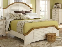Oleta King Bed Available Online in Dallas Fort Worth Texas