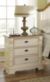 Oleta Night Stand Available Online in Dallas Fort Worth Texas